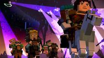 Minecraft: Story Mode – recenze 4. epizody