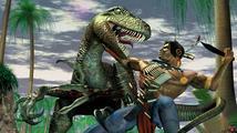 Na dinosaury, pozítří vychází remasterovaná verze prvních dvou dílů Turoka