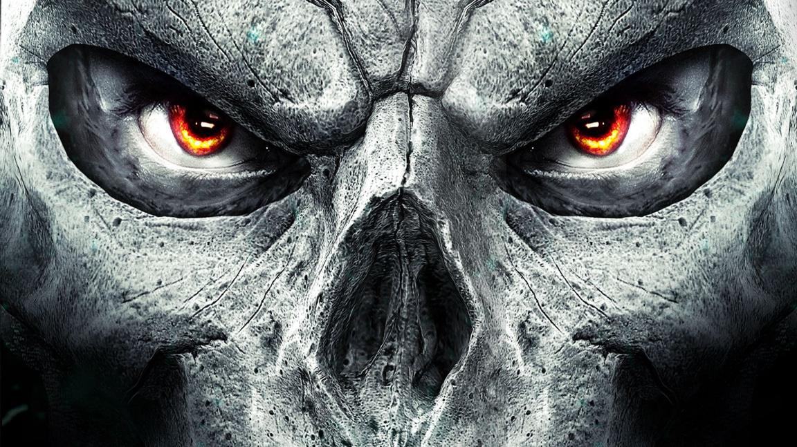 Darksiders II: Deathinitive Edition - recenze
