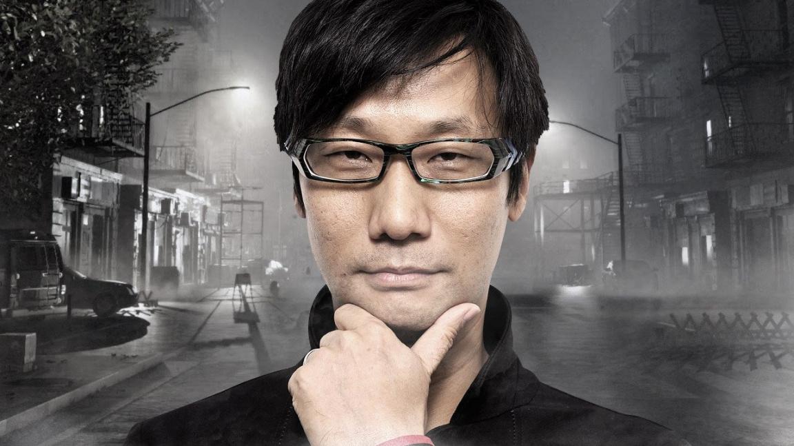 Kojima založil nové studio a s podporou Sony chystá hru pro PS4 a PC