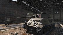 World of Tanks nově nabízí československé tanky a plzeňskou mapu