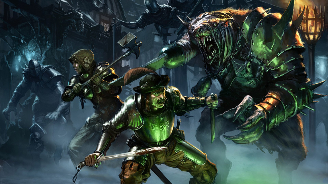 Mordheim: City of the Damned - recenze