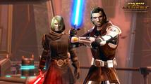 Star Wars: The Old Republic se konečně hraje skoro jako KOTOR