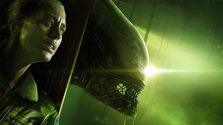 Úspěch Alien: Isolation vzešel z umělé inteligence a práce se zvukem