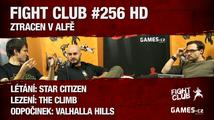 Fight Club #256 HD: Ztracen v alfě