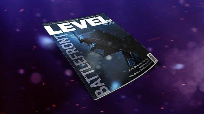 Předvánoční LEVEL 259 zkoumá velké šéfy i podhoubí herní scény