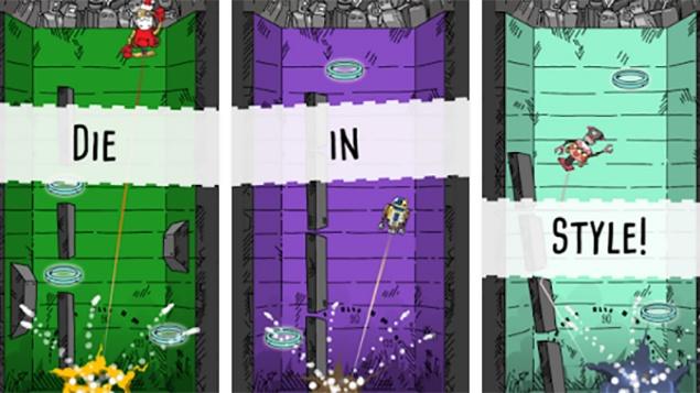 Pošlete roboty do křemíkového nebe v tuzemské herní jednohubce Die in Style