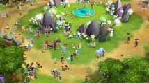 V RPG NosTale můžete po akčních soubojích relaxovat při budování domu nebo na svatbě
