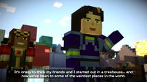 Minecraft: Story Mode - A Telltale Games Series - Episode 4: Wither Storm Finale