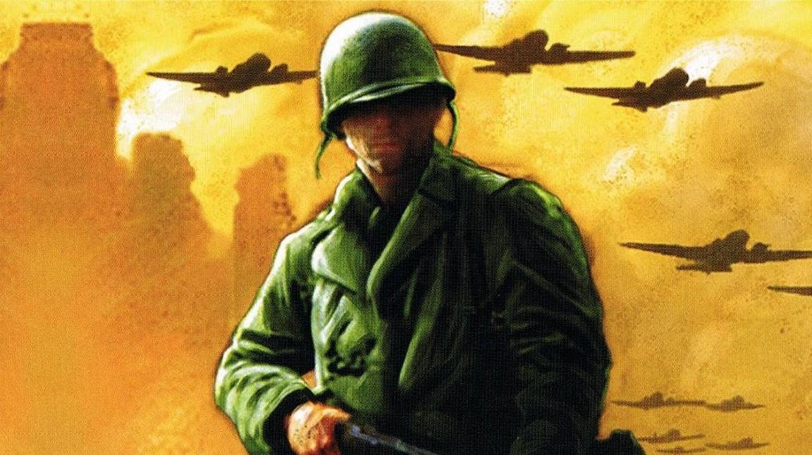 První Medal of Honor připomíná, že za výpravnými singleplayer kampaněmi ve střílečkách stojí úcta k dějinám