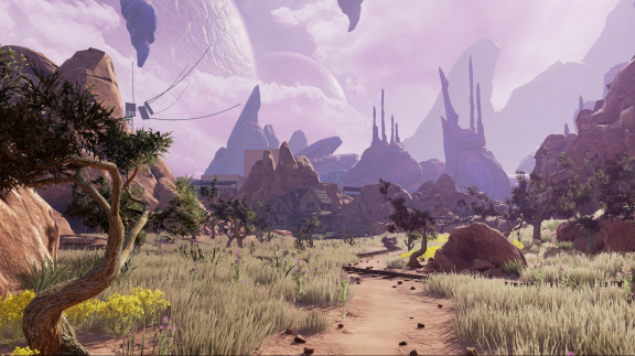 Obduction - recenze
