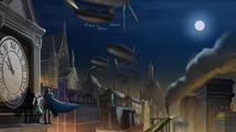 V lednu vyjde Echoes of Aetheria, steampunkové JRPG západní provenience