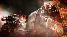 The Horus Heresy kombinuje Warhammer 40,000 s deskovkou Talisman