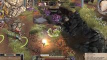 RPG Project Resurgence láká na kombinaci temné fantasy a dieselpunku