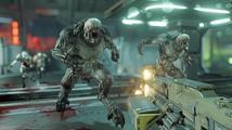 V rychlém přehledu se představuje devítka multiplayerových map Dooma