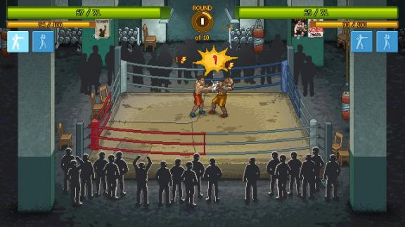 Punch Club - recenze