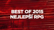 Best of 2015: Nejlepší RPG