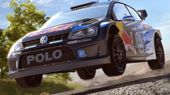 WRC 5 - recenze