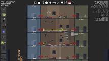 V brutální stealth plošinovce Deadbolt hrajete za záludného Smrťáka