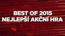 Best of 2015: Nejlepší akční hra