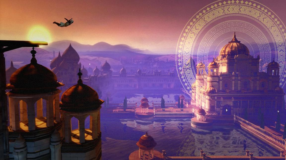 Assassin's Creed Chronicles: India vás zve do netradičního prostředí