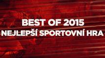 Best of 2015: Nejlepší sportovní hra