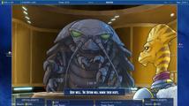 Stars in Shadow cílí na staromilce a fanoušky tahových sci-fi strategií