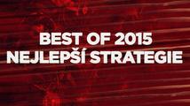 Best of 2015: Nejlepší strategie