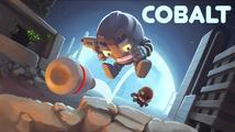 Mojang vydá 2D akční plošinovku Cobalt už na začátku února