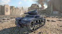 Tankové souboje z World of Tanks konečně zažijí i majitelé PS4