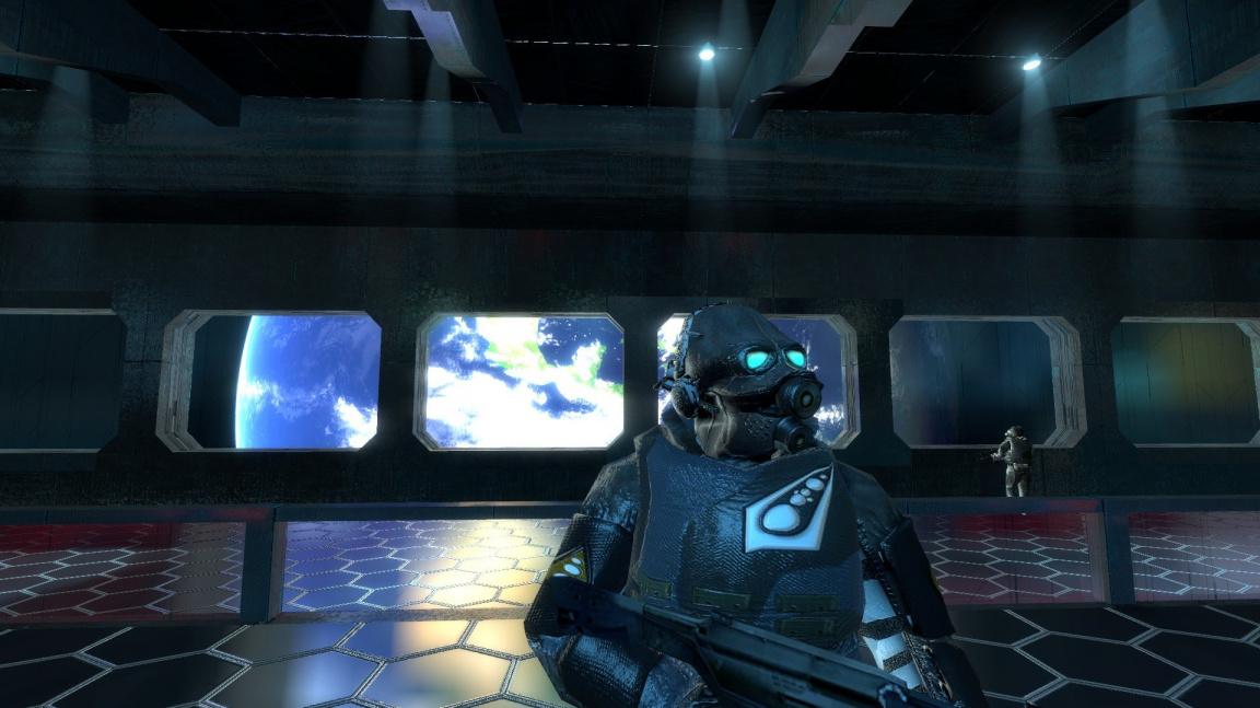Na Steamu vyjde Prospekt - fanouškovské pokračování Half-Life: Opposing Force