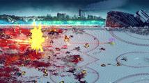 Kooperativní střílečka Zombie Hunter, Inc. z vás udělá profíka na hubení zombíků