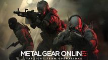 PC verze Metal Gear Online konečně běží v ostrém provozu