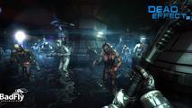 Dead Effect 2 - recenze