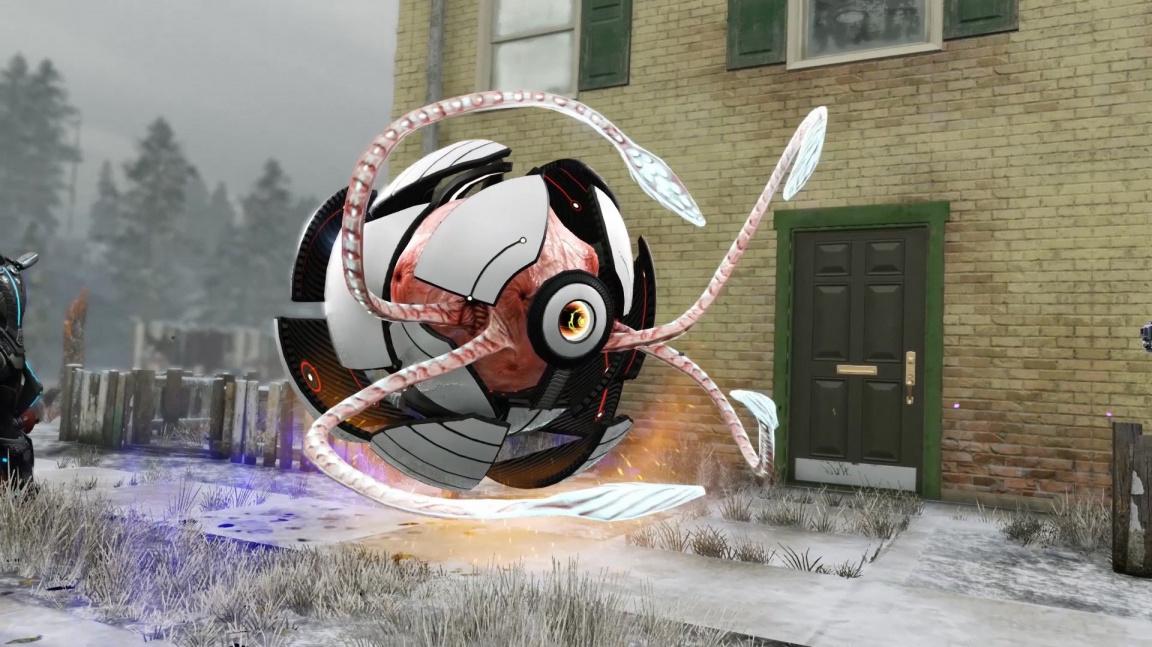 Poznejte nepřítele z XCOM 2, co vám pořádně ztrpčí život