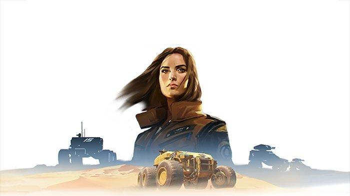 Vzhůru do historie Homeworldu - vyšel příběhový prequel Deserts of Kharak