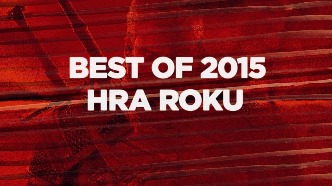 Best of 2015: Hra roku