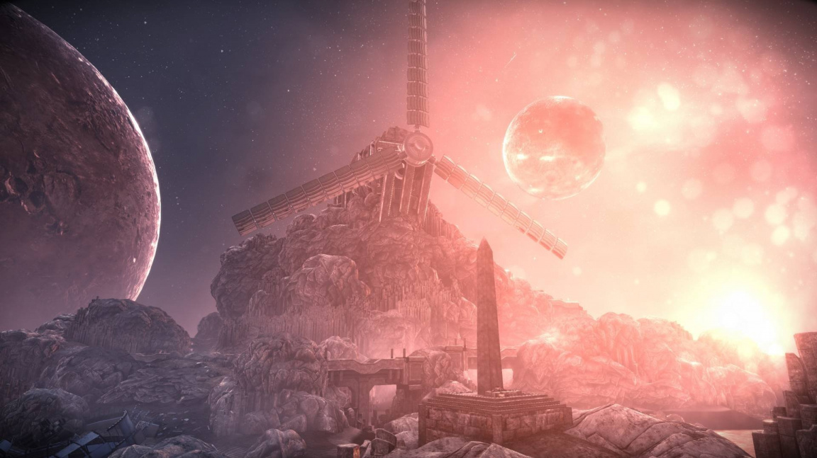 Při hraní The Solus Project zažijete pocit osamění na planetě, kde jsou všichni mrtví