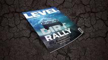 Nový LEVEL 260 otevírá herní rok 2016 s esportem a DIRT Rally