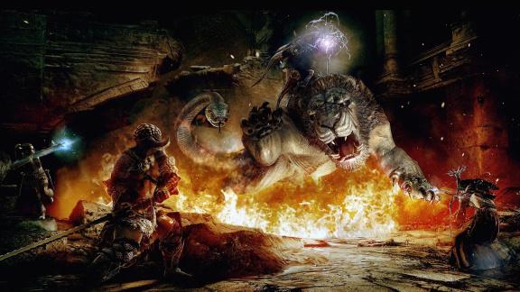 Dragon's Dogma: Dark Arisen – recenze PC verze
