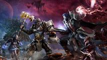 Fantasy onlineovka Aion je stálicí na MMORPG nebi a stojí za vyzkoušení