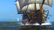 Námořní MMO z Napoleonských válek Naval Action vstoupila do early accessu