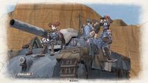 Na jaře vyjde pro PS4 remasterovaná edice taktického RPG Valkyria Chronicles
