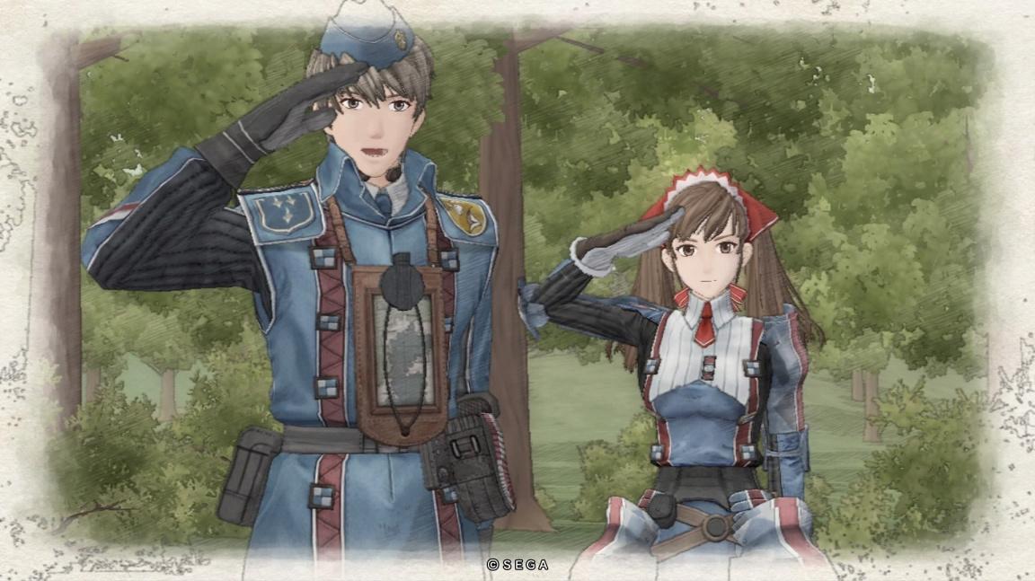Remasterovaná verze skvělé strategie Valkyria Chronicles vyjde v květnu
