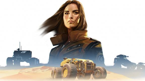 Homeworld: Deserts of Kharak - recenze