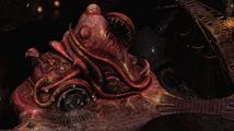 Roli válečníka zastane v Torment: Tides of Numenera Glaive