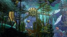 Tvůrci Ratcheta a Clanka chystají 2D akci Song of the Deep