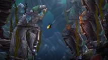 Vzhůru dolů, vychází podmořská 2D akce Song of the Deep