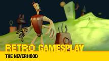 Retro GamesPlay: The Neverhood