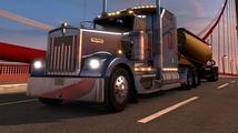 American Truck Simulator - recenze